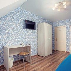 Гостиница La Belle Restoranno-Gostinichny Complex удобства в номере фото 3