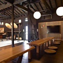 Отель Resort Kumano Club Начикатсуура развлечения