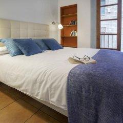 Отель Friendly Rentals Hopper Барселона комната для гостей фото 4