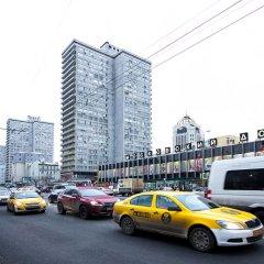 Апартаменты Apartlux на Новом Арбате Апартаменты фото 2