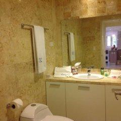 Отель ANDREA1970 Доминикана, Бока Чика - отзывы, цены и фото номеров - забронировать отель ANDREA1970 онлайн ванная