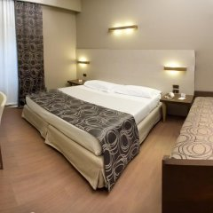 Hotel Soperga 3* Стандартный номер с различными типами кроватей фото 11