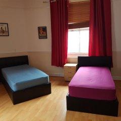Отель Argyle Arms Великобритания, Брайтон - отзывы, цены и фото номеров - забронировать отель Argyle Arms онлайн комната для гостей фото 2