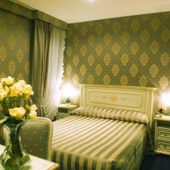 Отель Albergo San Marco 3* Номер категории Эконом с двуспальной кроватью