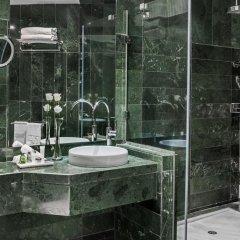 Отель NH Collection Paseo del Prado 5* Полулюкс с различными типами кроватей фото 2