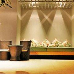 Отель The Lapa Hua Hin интерьер отеля