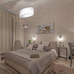 Отель St. George's Vatican Suites комната для гостей фото 5