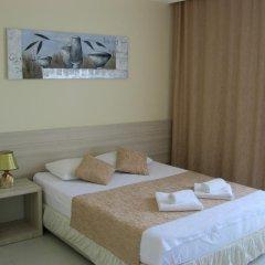 Safak Beach Hotel 2* Стандартный номер фото 13