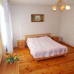 Гостиница Cottage V Sosnah комната для гостей фото 3
