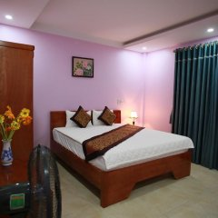 The Jade Dragon hotel 2* Улучшенный номер с двуспальной кроватью фото 4