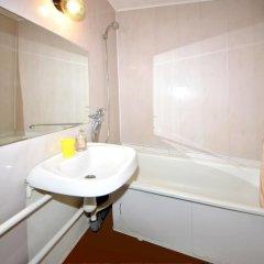 Гостиница 111- Мосфлэт- Москва ванная фото 2