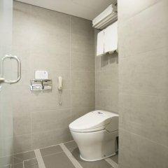 Best Western Premier Seoul Garden Hotel 4* Стандартный номер с различными типами кроватей фото 6