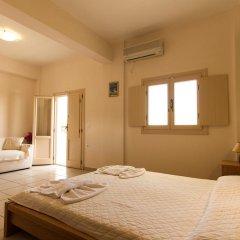 Hotel Rena 2* Улучшенный номер с различными типами кроватей фото 7