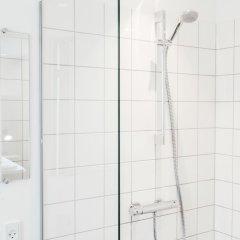 Copenhagen GO Hotel ванная фото 2