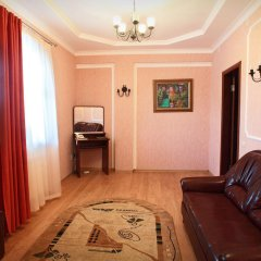 Гостиница Милославский комната для гостей фото 2