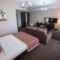 Hotel Classic 4* Улучшенный номер с разными типами кроватей фото 3