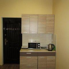 Гостиница Ришельевский Улучшенные апартаменты разные типы кроватей фото 6