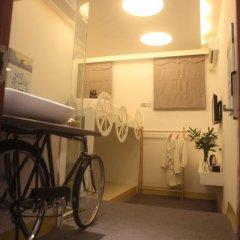 Отель Ing Hotel Китай, Сямынь - отзывы, цены и фото номеров - забронировать отель Ing Hotel онлайн интерьер отеля фото 3