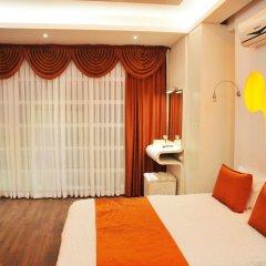 Отель Mood Design Suites Люкс повышенной комфортности с различными типами кроватей фото 14