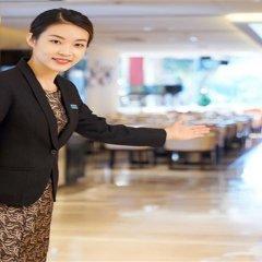 Отель Lakeside Hotel Xiamen Airline Китай, Сямынь - отзывы, цены и фото номеров - забронировать отель Lakeside Hotel Xiamen Airline онлайн питание фото 2