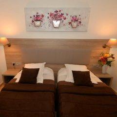 Hotel Parisien 2* Стандартный номер с 2 отдельными кроватями фото 10