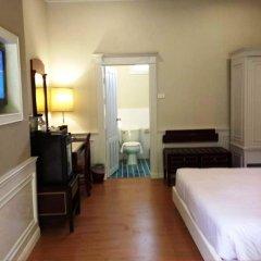 Rachawadee Resort and Hotel комната для гостей фото 2