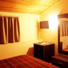 Hotel Central Стандартный номер с различными типами кроватей фото 15
