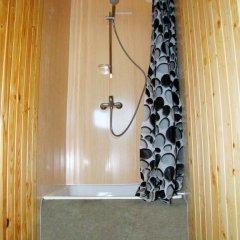 Хостел Маня Кровать в женском общем номере с двухъярусной кроватью фото 11