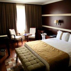 Отель Ortakoy Princess 5* Стандартный номер с двуспальной кроватью фото 5