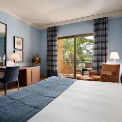 Kempinski Hotel Ishtar Dead Sea 5* Улучшенный номер с различными типами кроватей фото 3