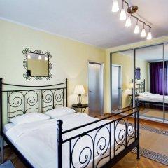 Апартаменты LikeHome Апартаменты Тверская Студия Делюкс разные типы кроватей фото 10