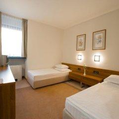Hotel Laguna 3* Стандартный номер с различными типами кроватей фото 9