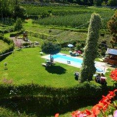 Отель Residence Liesy Италия, Лана - отзывы, цены и фото номеров - забронировать отель Residence Liesy онлайн фото 6