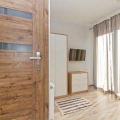 Отель Domki Avir комната для гостей фото 4