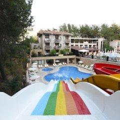 Hotel Pine Valley 4* Стандартный номер с различными типами кроватей фото 21