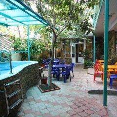 Гостевой дом Дакар бассейн фото 3