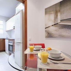 Апартаменты Sagrada Familia Apartments в номере