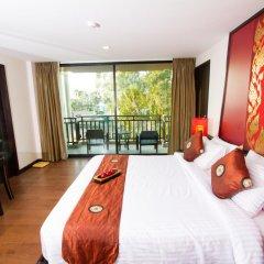 Royal Thai Pavilion Hotel 4* Полулюкс с различными типами кроватей фото 3