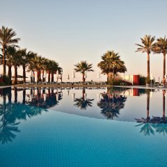 Отель Cornelia De Luxe Resort - All Inclusive бассейн фото 3