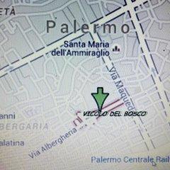 Отель Old Town Ballarò Италия, Палермо - отзывы, цены и фото номеров - забронировать отель Old Town Ballarò онлайн спортивное сооружение