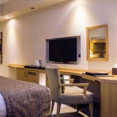 Halo Hotel Dubai 4* Улучшенный номер с различными типами кроватей фото 5