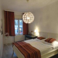 Отель Schönbrunn Park Apartement Австрия, Вена - отзывы, цены и фото номеров - забронировать отель Schönbrunn Park Apartement онлайн комната для гостей фото 2
