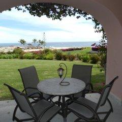 Отель Condominios Brisa - Ocean Front Сан-Хосе-дель-Кабо балкон