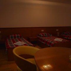 Отель Gostinstvo Tomex 3* Люкс с различными типами кроватей фото 2