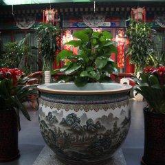 Palace Hotel Forbidden City фото 9