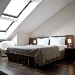 Гостиница Кадашевская 4* Номер Делюкс с разными типами кроватей фото 6
