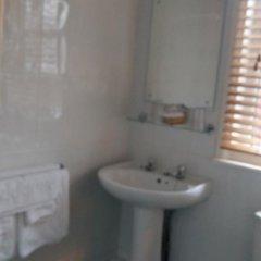 Отель St Mary's Guest House ванная фото 2