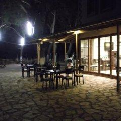 Отель Geyikli Herrara питание