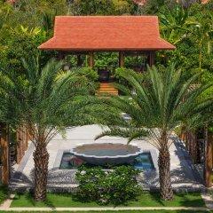 Отель Salinda Resort Phu Quoc Island фото 9