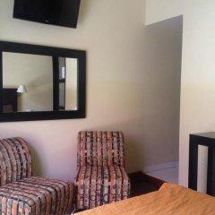 Отель Casa Campos Стандартный номер с различными типами кроватей фото 7